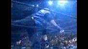 Wwf Kane Vs. Undertaker - Summerslam 2000