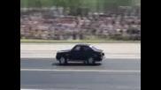 Драг - BMW 400 Метра - 8.83 сек