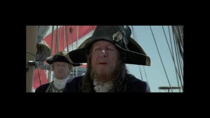 Pirates of the Caribbean 4 King's men