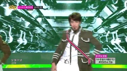 [131026] Shinee - Everybody @ Music Core