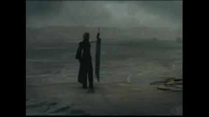 Tribute Fight Scenes From Final Fantasy