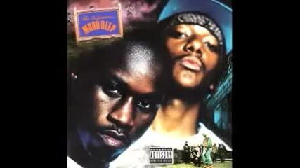 Nas & Mobb Deep & Raekwon - Eye For An Eye