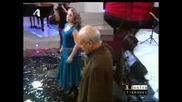 Dimitris Mitropanos & Alli - Live