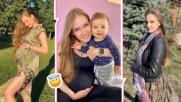 Нанси Карабойчева с подробности за втората бременност и била ли е планирана