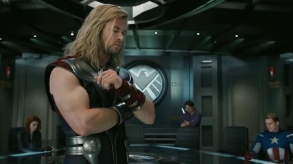 Marvel's The Avengers' - Trailer
