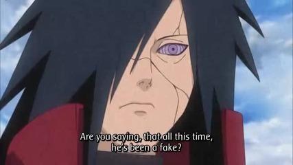 [ Bg Subs ] Naruto Shippuuden 330 Високо качество