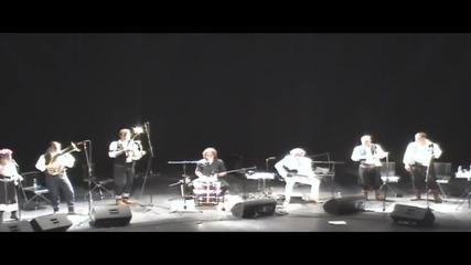 Goran Bregovic - Balkanjeros Ovo je Balkan - (LIVE) - (2010)