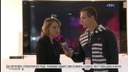 NEXTTV 007: Tech News с Дмитрий 4к Телевизори от Сони