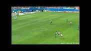 25.08.2009 Атлетико Мадрид - Панатинайкос 2 - 0 плейоф Шл