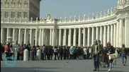 Its Glory Faded, Decaying Modern Rome 'Needs a Miracle'