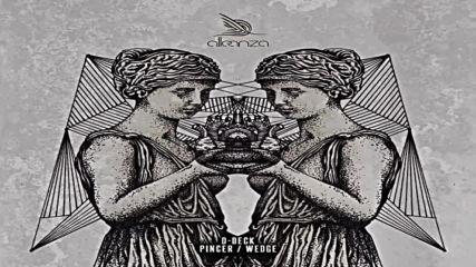 D-deck - Pincer (original Mix) [alleanza]