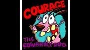 Courage The Cowardly Dog Snimki