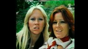 Abba – That's Me / Това съм аз (official music video 1977) [+ Превод]