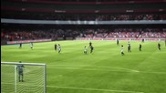 Fifa 13 - Arsenal's New Away Kit Trailer