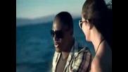 Taio Cruz - Break Your Heart (official Videо) *превод*