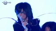 Преслава - Новата ти - Live Промоция 2009