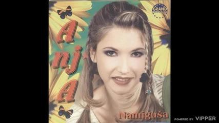 Anja - Pise mi u horoskopu - (Audio 2000)