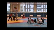 Руснак последва примера на Валентин Йорданов и върна олимпийския си медал