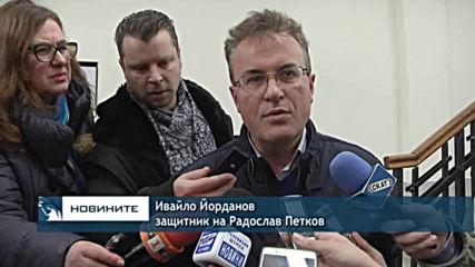 Съдът в Шумен определи тежки присъди за двамата машинисти заради катастрофата в Хитрино