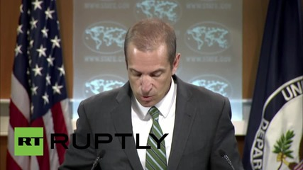 USA: We will continue training Ukrainian security forces, says State Dept's Toner