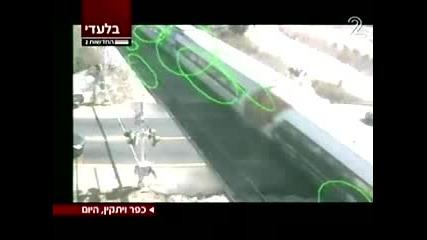 живо предаване израел жена се опитва да се самоубие с влак