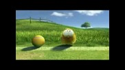 Pixar - Тенис С Пилета