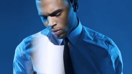 Chris Brown - Don't Judge Me Acapella