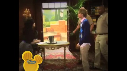Sonny with a Chance - Sonny and Chad (channy) Happy ever after