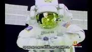 Вселената: Космически бедствия S03 E01