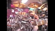 Mike Portnoy - Solo Impressionant