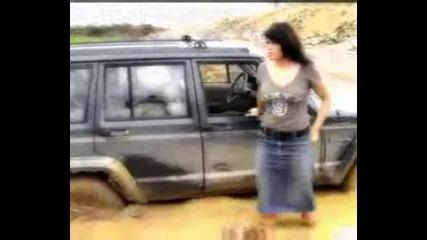 Топ 10 жени шофьори