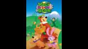 Великденското мече Йоги (синхронен екип, дублаж на PRO.BG, 2009 г.) (запис)