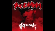 Redman - Full Nelson feat. Ready Roc, Runt Dawg & Saukrates ( Album - Reggie )