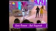 Esra Ozmen - Bal Kaymak