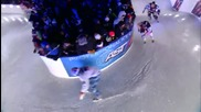Red Bull Crashed Ice (2013)