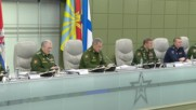 Russia: Time for West to decide if they are fighting terrorists or Russia - Shoigu