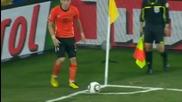 Wc2010 Холандия - Бразилия 2:1