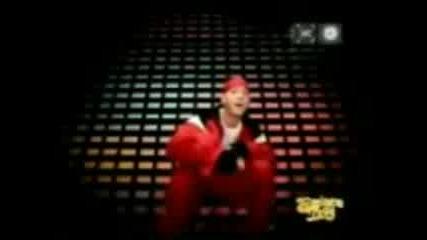 Eminem - Just Lose It [dj Greenlatern Rmx]
