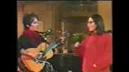 Joan Baez and Nana Mouskouri - Plaisir damour