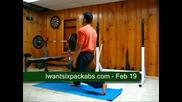 Sixpackabs - Седмица 1