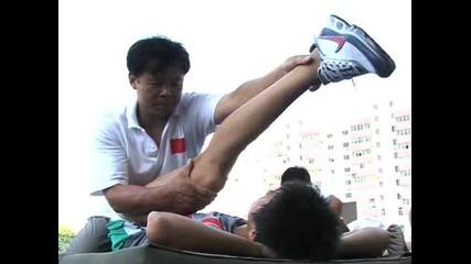 Liu Xiang - Китайската надежда за злато от леката атлетика