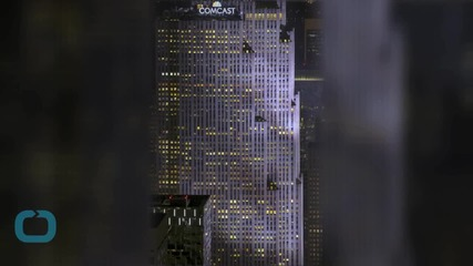 30 Rockefeller Plaza Renamed Comcast Building