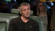 Top Gear С18 Е10 Част (3/4)