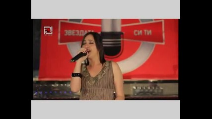 ''звездата си ти'' 4 Радина Атанасова