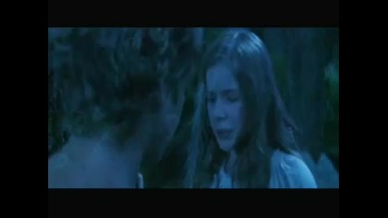 Peter Pan - Let There Be Love. (peter and Wendy's Death.)