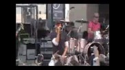 Enrique Igelsias Performs Do You Know Live