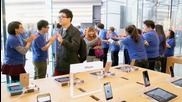 Apple Will Reportedly Use Samsung Chips in Next iPhone