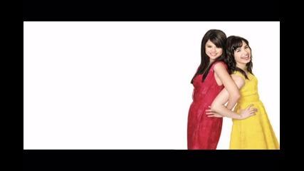 Selena Gomez and Demi Lovato || Kaboom