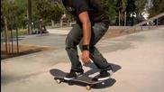 Kilian Martin_ A Skate Escalation