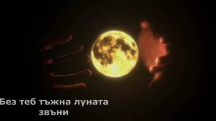 Антоан Антонов - Без теб (на Аркси)